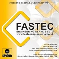 Fastec Engineering Services Ltd