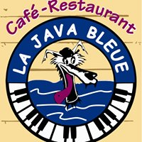 La Java Bleue Restaurant