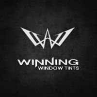 Winning Window Tints