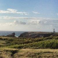 Golf De Belle Ile