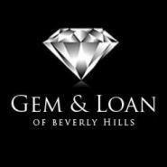 Gem and Loan of Beverly Hills
