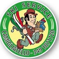 Ski service camigliatello