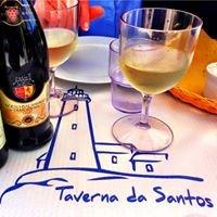 Taverna Da Santos - Sisina Beach