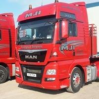MJI Transport