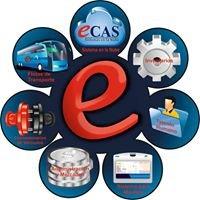 Sistemas ECAS S.A.S