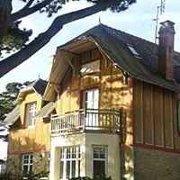 Villa Ker Loïs Location et Maison d'Hôtes de charme à Carnac