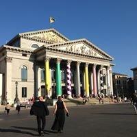 Nationaltheater Bayerische Staatsoper