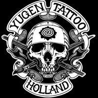 Yugen Tattoo