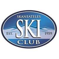 Skaneateles Ski Hill