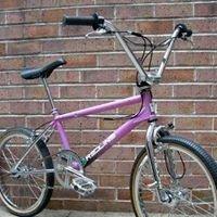 Oldschool BMX Sechshelden