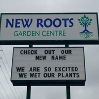 New Roots Garden Centre