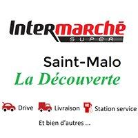 Intermarché La Découverte Saint Malo