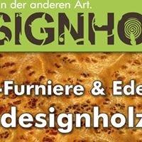 Designholz.com - Design Furniere & Edelhölzer