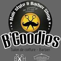 B'Goodies coiffeur/barbier