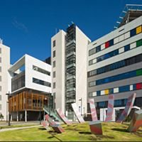 Maternity Ward Redlands Hospital