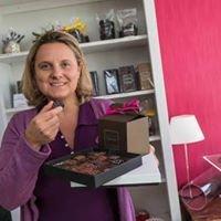 Chocolaterie - Céline Péré