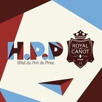 HPP & Royal Canot