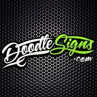 Doodle Signs