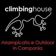 Climbing House - Arrampicata e Outdoor in Campania