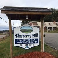 Blueberry Hill Inn-Cafe & Campground