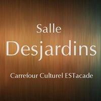 Salle Desjardins