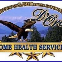 D'Oro Home Health