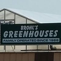 Brohl's Greenhouses