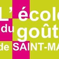 Ecole du goût de Saint-Malo