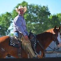 Russ Elrod Cutting Horses