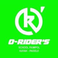 O-Rider's School Paimpol école de Kayak et Paddle