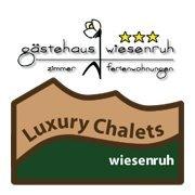 Luxury Chalets & Gästehaus Wiesenruh