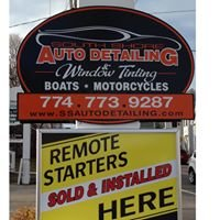 South Shore Auto Detailing & Window Tinting of Plymouth, ma