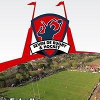 Seven Del Santa Fe Rugby Club