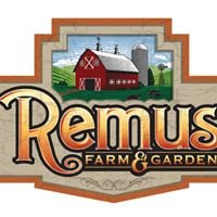 Remus Farm and Garden