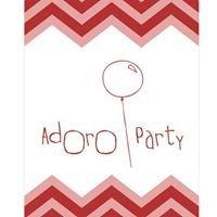 Adoro Party