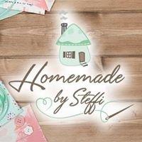 Homemade By Steffi - Dein Paradies für Stoffe und Nähzubehör