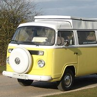 Southern Campers VW Camper Hire