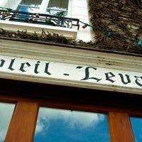 Soleil Levant Café Restaurant