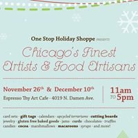 One Stop Holiday Shoppe
