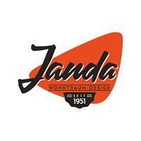 JANDA - wohntraumdesign seit 1951