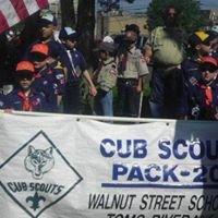 Cub Scout Pack 20