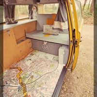 The Big Yellow Camper Co.