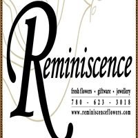 Reminiscence Fresh Flowers, Giftware, Jewellery