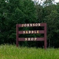 Johnson Saddle Shop