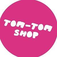 Tom Tom Shop Decorações