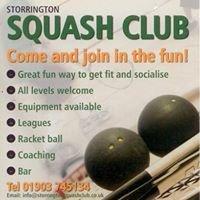 Storrington Squash Club and Gym