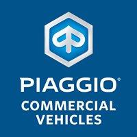 Piaggio Commercial UK