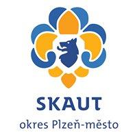 Skauting v Plzni