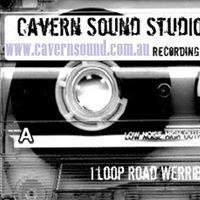 Cavern Sound Studios