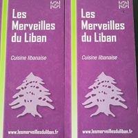 Les Merveilles du Liban